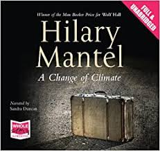 A Change of Climate: Amazon.es: Mantel, Hilary, Duncan, Sandra: Libros en  idiomas extranjeros