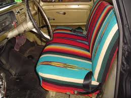 want seat covers like this truck seat