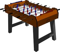 table clipart png. table foosball clip art clipart png