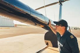 Aerospace Engineering And Operations Technician Careers Careertoolkit