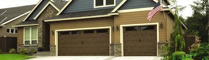 brown garage doorsClassic Steel Garage Doors 8300 8500