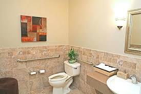office bathroom decor. Office Bathroom Terrific Small Ideas Modern Decor N