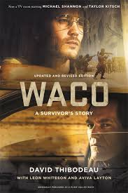 Waco Temporada 1 audio español