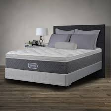 mattress brands list. Simmons Beautyrest Silver Lancaster Mattress Brands List