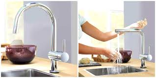 Grohe Concetto Kitchen Faucet Bathroom Gorgeous Grohe Concetto Single Handle Pull Down Kitchen