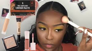 step by step beginner makeup tutorial makeup for black women lovevinni