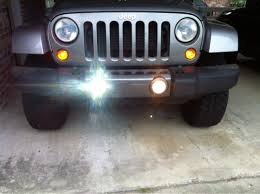 Replacement Fog Light Bulbs LED Jeep Wrangler Forum