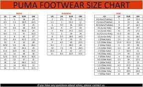 Puma Junior Size Chart Junior Girls Puma Basket Heart Metallic Pack Rose Gold