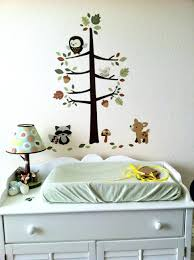 black bear wall decals forest friends decals my best friend is having a  baby d forest
