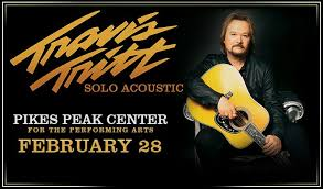 An Evening With Travis Tritt Solo Acoustic Tickets In
