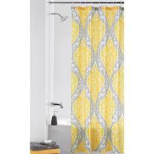 Yellow Shower Curtains Walmart Com