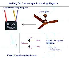 wiring ceiling fan dimmer switch 3 wire light and capacitor diagram electrical fresh or