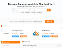 18 Wordpress Themes For Job Search Sites Wp Solver