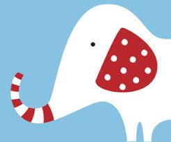white elephant gift clip art. Modren Elephant The White Elephant Exchange A Designeru0027s Excuse For Fun Gift Giving With Clip Art L