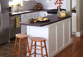 Small Picture Small Budget Kitchen Makeover Ideas