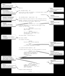 Movie Script Example How To Write A Screenplay Script Writing Example Screenwriting Tips