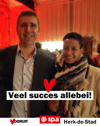 """Burgemeester vervangt Kitir in de Kamer: """"Daar kan ik ook ie...  (Herk-de-Stad) - Het Nieuwsblad Mobile"""