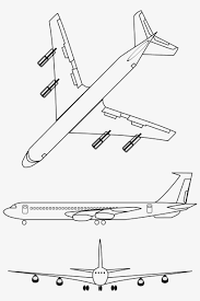Airplane Drawing Airplane Drawing Aircraft Clip Art Airplane Drawing Transparent