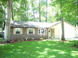 Lafayette Indiana 3 bedroom ranch house for sale in Wea Ridge