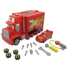 Disney Cars Fan Stand Display Case Disney Pixar Cars Toys Games Lightning McQueen More ToysRUs 90