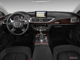 audi a7 interior black. Interesting Black 2013 Audi A7 With Interior Black L