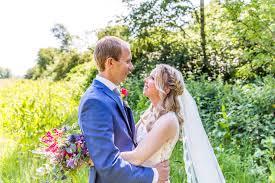Bruidskapsels En Bruidsvisagie In Het Westland