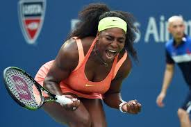 Image result for serena williams screaming