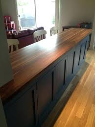 how to treat butcher block countertop butcher block counter top kitchen sink new care island how to treat butcher block countertop
