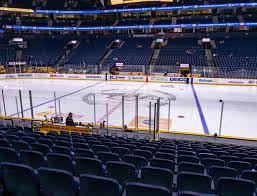 Bridgestone Arena Section 106 Seat Views Seatgeek