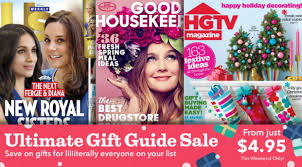 this weekend you can grab some nice s on subscriptions to tons of les over on mags save on good housekeeping us weekly women s health