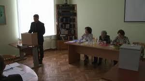Защита диссертации Евгения Карчагина  Защита диссертации Евгения Карчагина