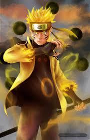 Naruto Six Paths Orbs - Novocom.top