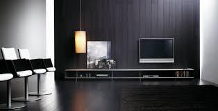 Tv Wall Units Contemporary Tv Wall Unit Aluminum Modular By Lievore