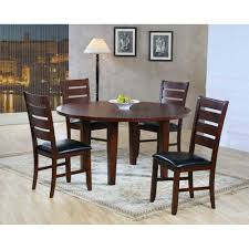 60 Round Dining Table Set High Glossy White 60u0026quot Dining Table Summer Home Round