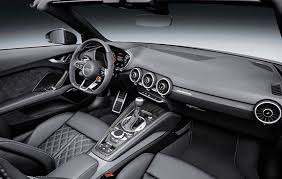 2018 audi tt interior. fine 2018 2018 audi tt roadster interior on audi tt interior