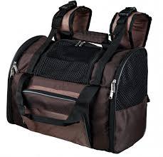 <b>Trixie</b> TX-28871 <b>Shiva Рюкзак</b>-сумка для кошек и собак до 8кг ...