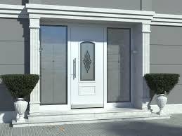 classico aluminium front doors 3141