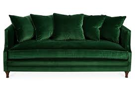 fresh finds furniture. Fresh Find: Dumont Velvet Sofa (Fres Home) Finds Furniture N