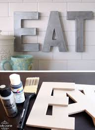 diy kitchen decorating ideas