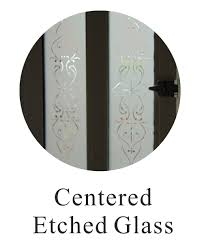 etched glass panel designs