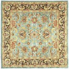 are rugs rug best images on blue oriental wool area ideas in prepare square 8x8 outdoor square rug