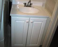 image of laundry sink cabinet costco