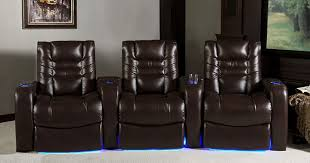 home theater recliners. the apollo theater chair home recliners