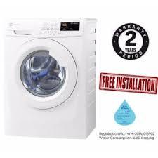 electrolux 9kg ultramix front load washing machine. electrolux ewf85743 front load washing machine 7.5kg 9kg ultramix g