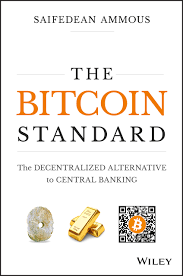 A chief economist at ubs, the largest bank in switzerland, sees a number of problems with bitcoin. The Bitcoin Standard The Decentralized Alternative To Central Banking Ammous Saifedean 9781119473862 Amazon Com Books