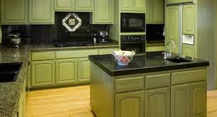 green painted kitchen cabinets. Full Size Of Kitchen:how To Chalk Paint Kitchen Cabinets Amazing Olive Green Painted R