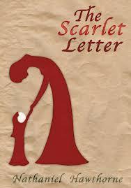 Scarlet Letter Book Cover The Scarlet Letter Revisited