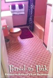 Period in Pink - Preserving America\u0027s Pink Bathrooms   The ...