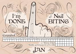 Entry 16 By Marekdazpostulka For Illustrate My Nail Biting