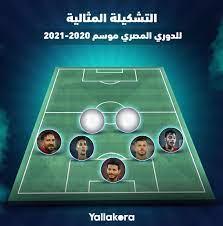 Yallakora.com - حصاد #دوري_وي_المصري زوار يلاكورة...